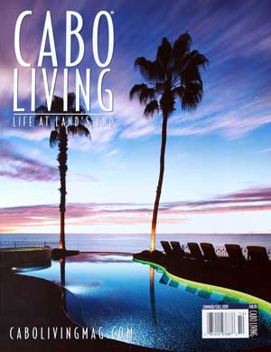 Cabo Living Magazine