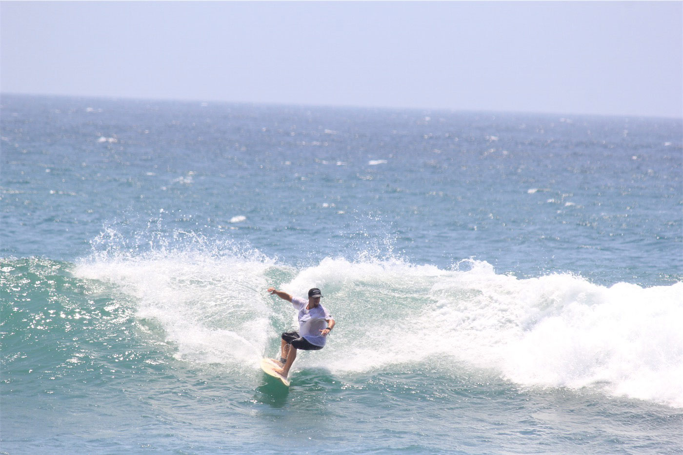 Mike Doyle Surf School Gallery