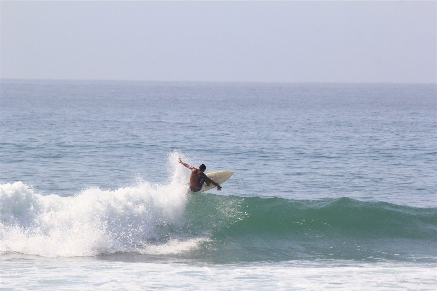 Mike Doyle Surf School Gallery