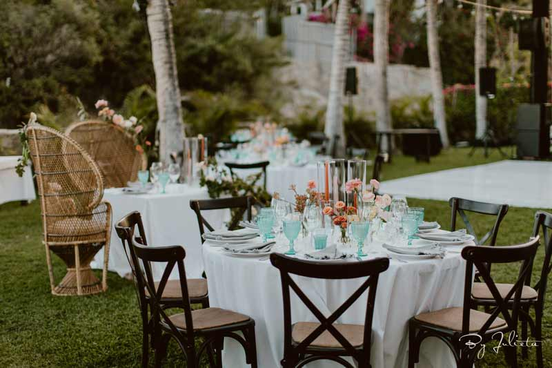 Cabo Surf Weddings